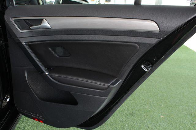 2015 Volkswagen Golf TDI S FWD - TURBO DIESEL - 6SP MANUAL! Mooresville , NC 39