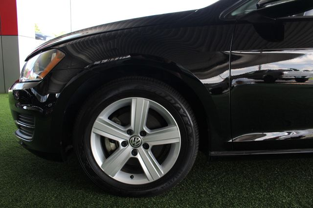 2015 Volkswagen Golf TDI S FWD - TURBO DIESEL - 6SP MANUAL! Mooresville , NC 19