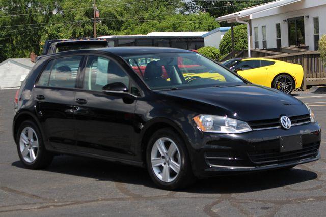 2015 Volkswagen Golf TDI S FWD - TURBO DIESEL - 6SP MANUAL! Mooresville , NC 20