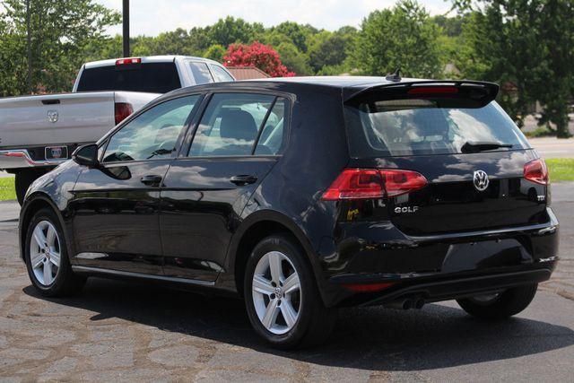 2015 Volkswagen Golf TDI S FWD - TURBO DIESEL - 6SP MANUAL! Mooresville , NC 23