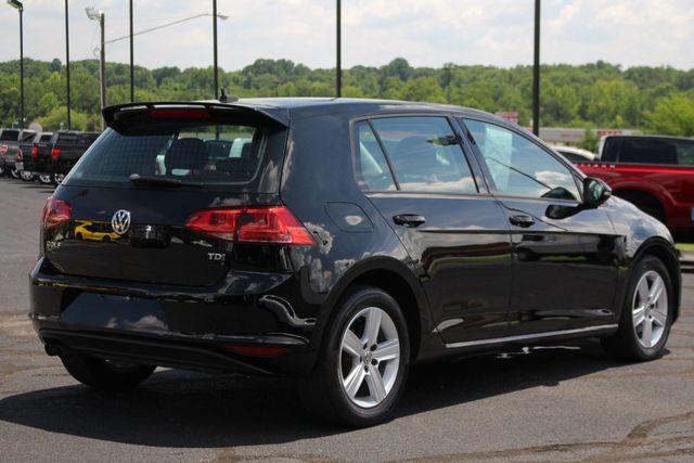 2015 Volkswagen Golf TDI S FWD - TURBO DIESEL - 6SP MANUAL! Mooresville , NC 22
