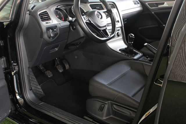 2015 Volkswagen Golf TDI S FWD - TURBO DIESEL - 6SP MANUAL! Mooresville , NC 27