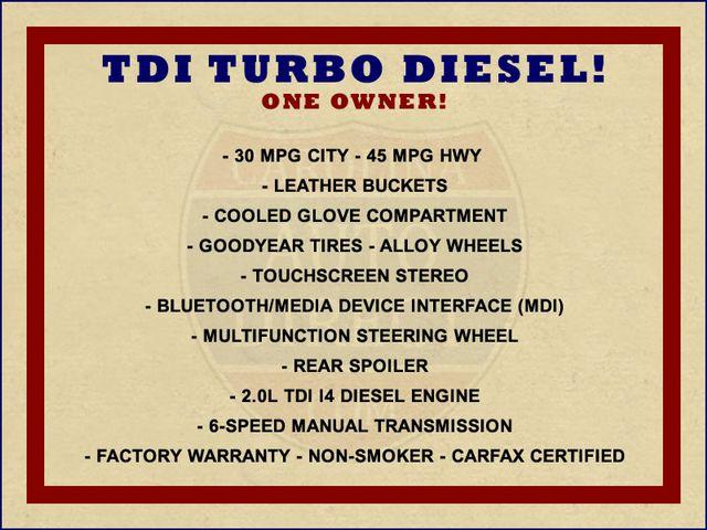 2015 Volkswagen Golf TDI S FWD - TURBO DIESEL - 6SP MANUAL! Mooresville , NC 1