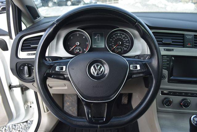 2015 Volkswagen Golf TDI SE Naugatuck, Connecticut 19
