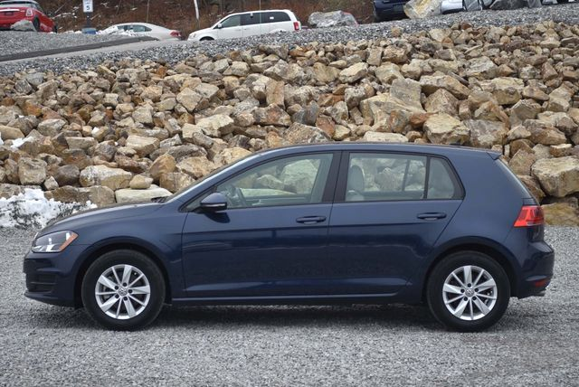 2015 Volkswagen Golf TSI S Naugatuck, Connecticut 1