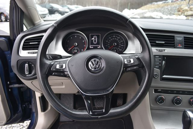 2015 Volkswagen Golf TSI S Naugatuck, Connecticut 20
