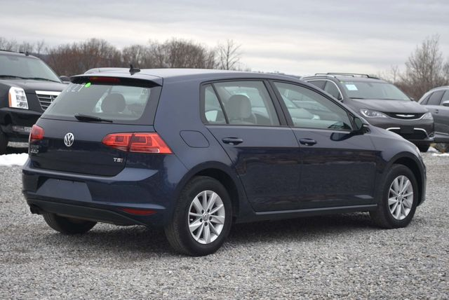 2015 Volkswagen Golf TSI S Naugatuck, Connecticut 4