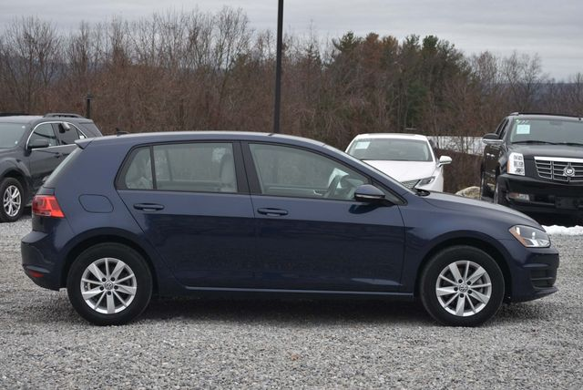2015 Volkswagen Golf TSI S Naugatuck, Connecticut 5