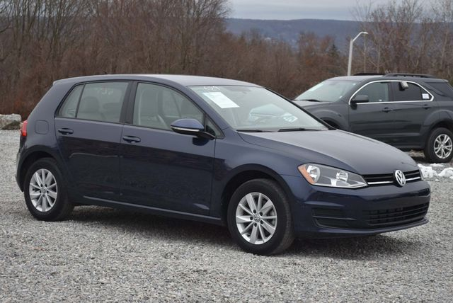 2015 Volkswagen Golf TSI S Naugatuck, Connecticut 6
