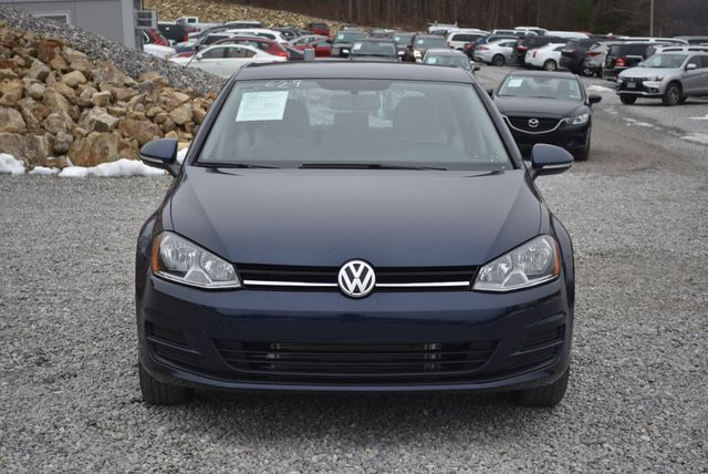 2015 Volkswagen Golf TSI S Naugatuck, Connecticut 7