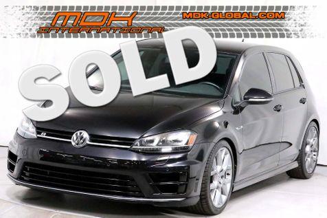 2015 Volkswagen Golf R - Lowering Springs - Nav - New Tires in Los Angeles