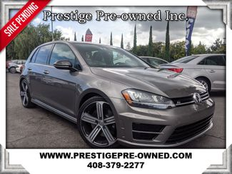 2015 Volkswagen GOLF R in Campbell CA