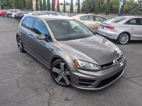 2015 Volkswagen GOLF R (*UNDER FACTORY DRIVE-TRAIN WARRANTY--DCC & NAVI*)  in Campbell, CA