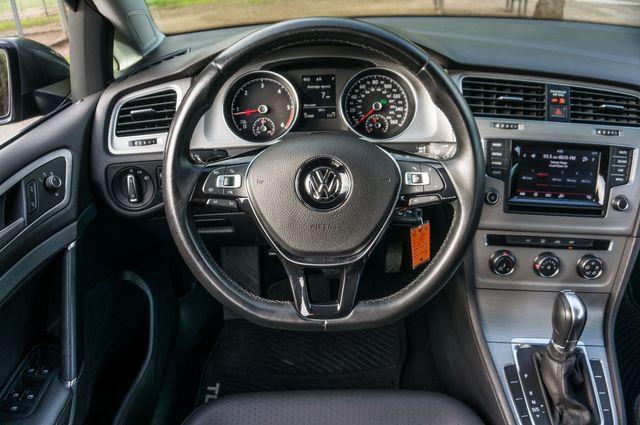 2015 Volkswagen Golf TDI S in Reseda, CA, CA 91335
