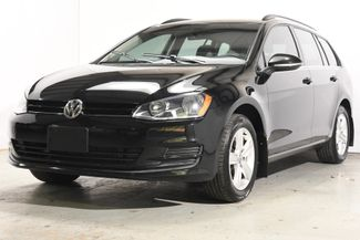2015 Volkswagen Golf SportWagen TDI S in Branford, CT 06405