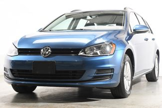 2015 Volkswagen Golf SportWagen TSI SE in Branford, CT 06405