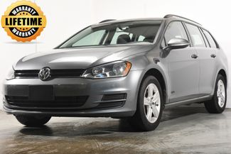 2015 Volkswagen Golf SportWagen TDI in Branford, CT 06405