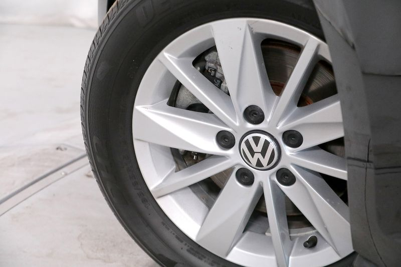2015 Volkswagen Golf SportWagen TSI S - Leatherette - Only 27K miles  city California  MDK International  in Los Angeles, California