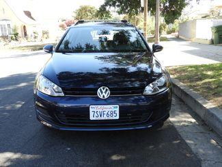 2015 Volkswagen Golf SportWagen TSI S  city California  Auto Fitness Class Benz  in , California