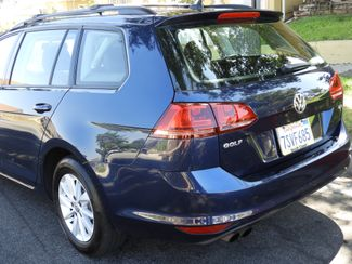 2015 Volkswagen Golf SportWagen TSI S  city California  Auto Fitness Class Benz  in , California