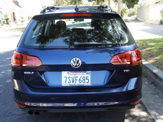 2015 Volkswagen Golf SportWagen TSI S  city California  Auto Fitnesse  in , California