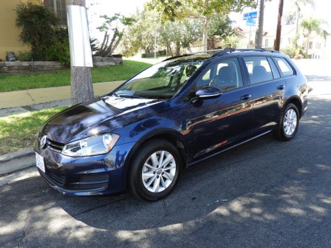 2015 Volkswagen Golf SportWagen TSI S in , California