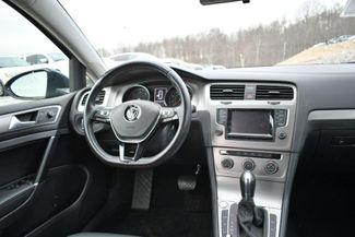 2015 Volkswagen Golf SportWagen TDI S Naugatuck, Connecticut 14