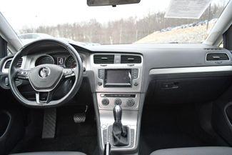 2015 Volkswagen Golf SportWagen TDI S Naugatuck, Connecticut 15