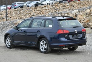 2015 Volkswagen Golf SportWagen TDI S Naugatuck, Connecticut 2