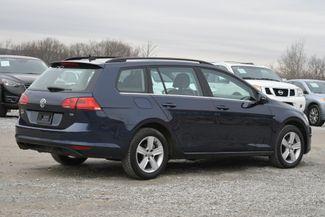 2015 Volkswagen Golf SportWagen TDI S Naugatuck, Connecticut 4