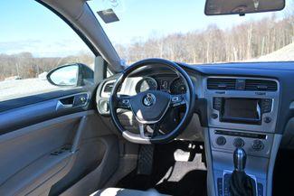 2015 Volkswagen Golf SportWagen TSI S Naugatuck, Connecticut 13