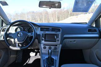 2015 Volkswagen Golf SportWagen TSI S Naugatuck, Connecticut 14