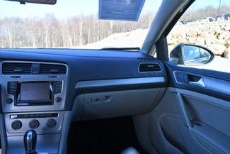 2015 Volkswagen Golf SportWagen TSI S Naugatuck, Connecticut 15