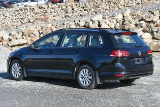 2015 Volkswagen Golf SportWagen TSI S Naugatuck, Connecticut 2