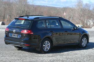 2015 Volkswagen Golf SportWagen TSI S Naugatuck, Connecticut 4
