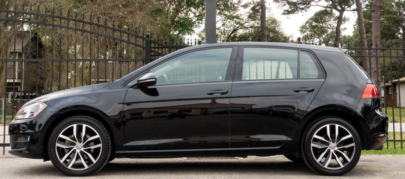 2015 Volkswagen Golf TSI SE   Texas  EURO 2 MOTORS  in , Texas