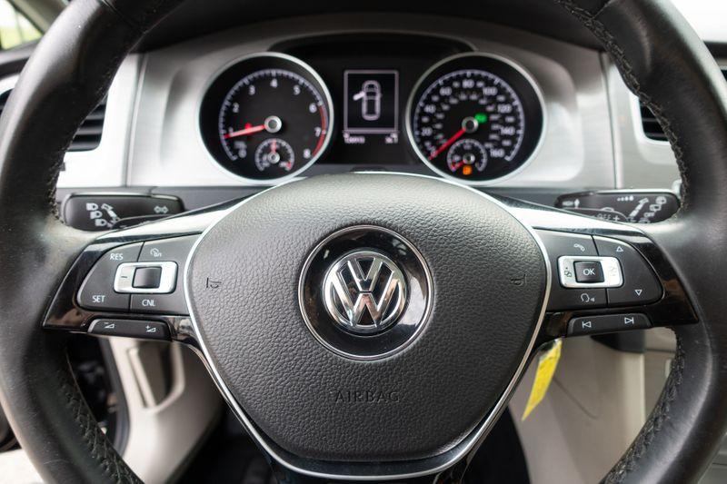 2015 Volkswagen Golf TSI SE   Texas  EURO 2 MOTORS  in , Texas