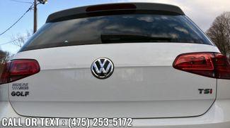 2015 Volkswagen Golf TSI SEL Waterbury, Connecticut 12