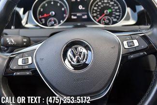 2015 Volkswagen Golf TSI SEL Waterbury, Connecticut 29