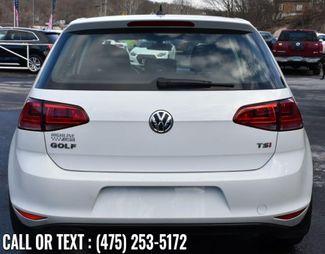 2015 Volkswagen Golf TSI SEL Waterbury, Connecticut 5
