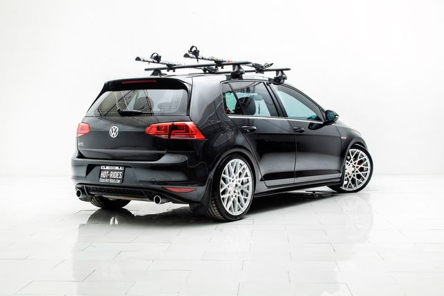 2015 Volkswagen GTI Autobahn APR Stage-2 With Many Upgrades in Carrollton, TX 75006