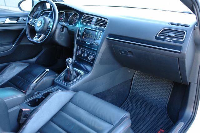 2015 Volkswagen GTI SE in Phoenix Az., AZ 85027