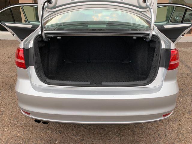 2015 Volkswagen Jetta 1.8T SE 3 MONTH3,000 MILE NATIONAL POWERTRAIN WARRANTY Mesa, Arizona 11