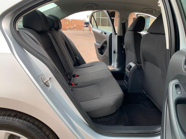 2015 Volkswagen Jetta 1.8T SE 3 MONTH3,000 MILE NATIONAL POWERTRAIN WARRANTY Mesa, Arizona 12