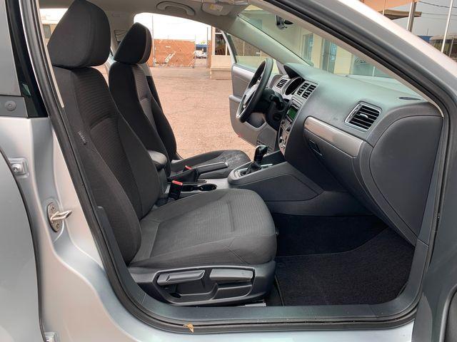 2015 Volkswagen Jetta 1.8T SE 3 MONTH3,000 MILE NATIONAL POWERTRAIN WARRANTY Mesa, Arizona 13