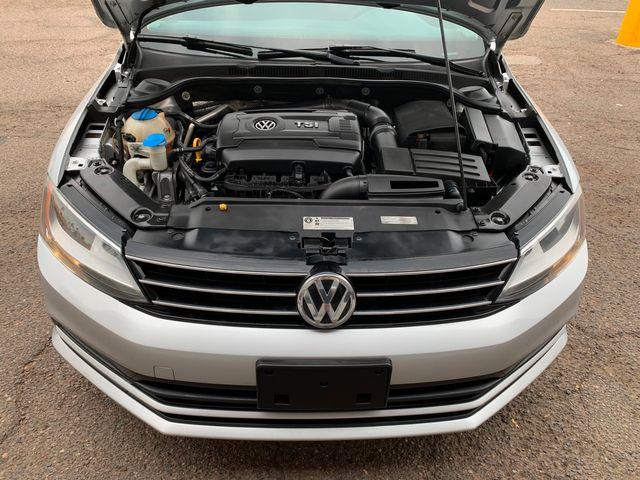 2015 Volkswagen Jetta 1.8T SE 3 MONTH3,000 MILE NATIONAL POWERTRAIN WARRANTY Mesa, Arizona 8