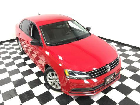 2015 Volkswagen Jetta *Simple Financing* | The Auto Cave in Addison, TX