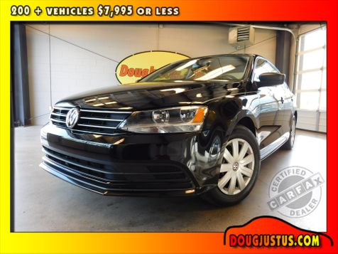2015 Volkswagen Jetta 2.0L S in Airport Motor Mile ( Metro Knoxville ), TN