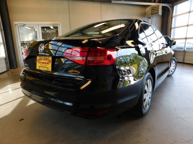 2015 Volkswagen Jetta 20L S  city TN  Doug Justus Auto Center Inc  in Airport Motor Mile ( Metro Knoxville ), TN