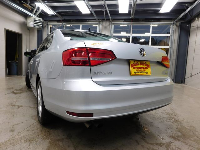 2015 Volkswagen Jetta 1.8T SE in Airport Motor Mile ( Metro Knoxville ), TN 37777